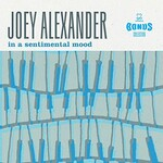 Joey Alexander, In a Sentimental Mood