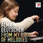 Alma Deutscher, From My Book of Melodies