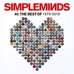 Simple Minds, 40: The Best of 1979-2019