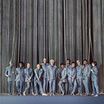 David Byrne, American Utopia on Broadway (Original Cast Recording Live)