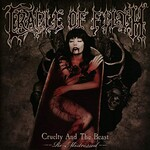 Cradle of Filth, Cruelty and the Beast: Re-Mistressed