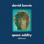 David Bowie, Space Oddity (2019 Mix)