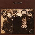 The Band, The Band (50th Anniversary Edition)