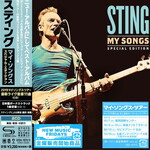 Sting, My Songs (Special Edition)