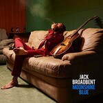 Jack Broadbent, Moonshine Blue