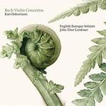 Kati Debretzeni, English Baroque Soloists, John Eliot Gardiner, Bach: Violin Concertos