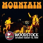Mountain, Live at Woodstock