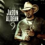 Jason Aldean, 9