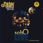 Peter Green Splinter Group, Soho Live At Ronnie Scott's