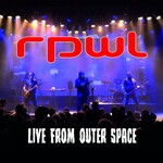 RPWL, Live from Outer Space