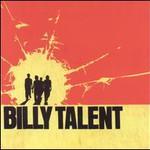 Billy Talent, Billy Talent