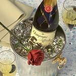 Client Liaison, Champagne Affection
