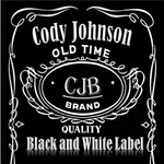 Cody Johnson, Black and White Label mp3