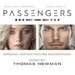 Thomas Newman, Passengers