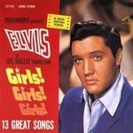 Elvis Presley, Girls! Girls! Girls! mp3