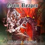 Steve Grimmett's Grim Reaper, At The Gates