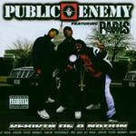 Public Enemy, Rebirth of a Nation