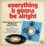 Various Artists, Everything Is Gonna Be Alright - 50 Years Of Westbound Soul & Funk mp3