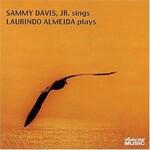 Sammy Davis, Jr., Sammy Davis, Jr. Sings, Laurindo Almeida Plays