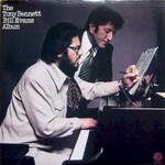 Tony Bennett & Bill Evans, The Tony Bennett - Bill Evans Album