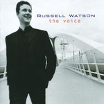 Russell Watson, The Voice