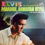 Elvis Presley, Paradise, Hawaiian Style mp3