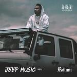 Rotimi, Jeep Music, Vol. 1
