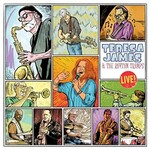 Teresa James & The Rhythm Tramps, Live!