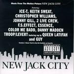 Various Artists, New Jack City mp3