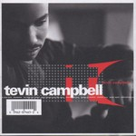 Tevin Campbell, Tevin Campbell