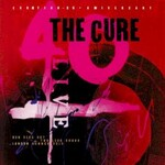 The Cure, 40 Live: Curaetion-25 + Anniversary