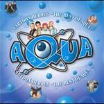 Aqua, Cartoon Heroes: Best of Aqua