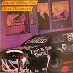 David Allan Coe, Just Divorced mp3