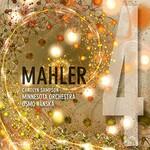 Carolyn Sampson, Minnesota Orchestra & Osmo Vanska, Mahler: Symphony No. 4