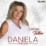 Daniela Alfinito, Liebes-Tattoo
