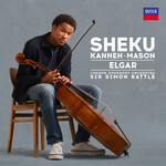 Sheku Kanneh-Mason, Elgar (with London Symphony Orchestra & Sir Simon Rattle)