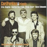 Carl Perkins & Friends, Blue Suede Shoes: A Rockabilly Session
