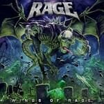 Rage, Wings of Rage