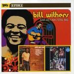 Bill Withers, Just as I Am / Still Bill
