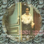 Blonde Redhead, Misery Is a Butterfly