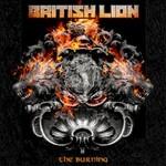 British Lion, The Burning mp3
