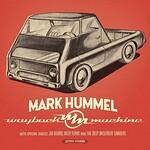 Mark Hummel, Wayback Machine