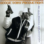 Boogie Down Productions, By All Means Necessary