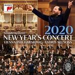 Andris Nelsons & Wiener Philharmoniker, Neujahrskonzert 2020 / New Year's Concert 2020