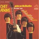 Chet Atkins, Chet Atkins Picks on the Beatles