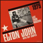 Elton John, Live From Moscow (with Ray Cooper)