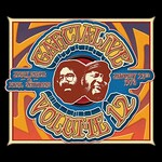 Jerry Garcia & Merl Saunders, GarciaLive Volume 12: January 23rd, 1973 The Boarding House