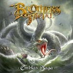 Brothers of Metal, Emblas Saga