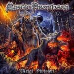 Mystic Prophecy, Metal Division