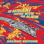 Joe Satriani, Surfing with the Alien (Deluxe Edition)